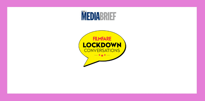 Video conversations with stars - Filmfare lockdown conversations