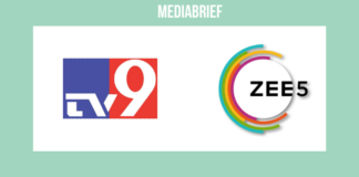 ZEE5 strengthens news offering; adds 6 channels of TV9 network