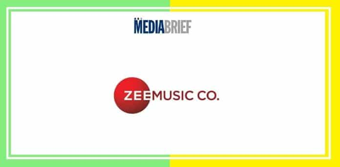 Zee Music continues to strengthen its position as India2 music label