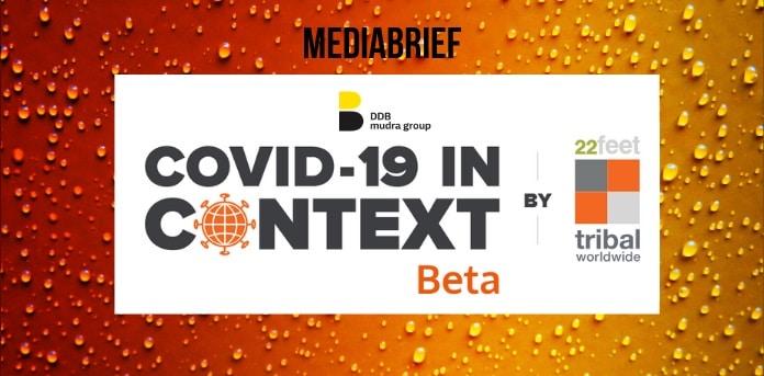 image-COVID-19-Context-22feet-tribal-DDB Mudra Group - MediaBrief