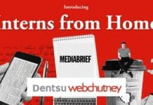image-Dentsu-Webchutney-to launch program to train 50 students-MediaBrief
