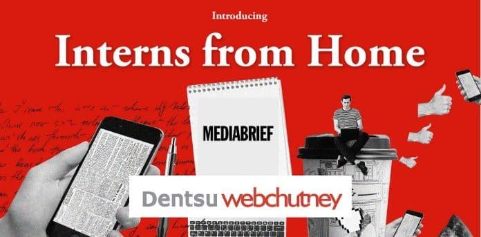 image-Dentsu-Webchutney-to launch program to train 50 students-MediaBrief