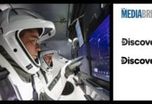 image-Discovery to showcase spacex crew dragon launch as multiplatform event-MediaBrief