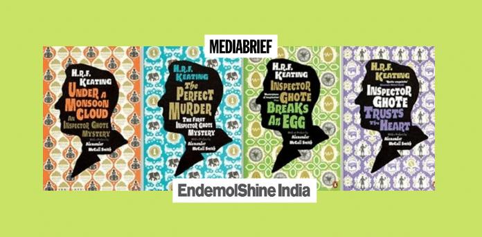 image-HRF-Keating-Inspector-Ghote-Novels-in-development-at-Endemol-Shine-India-Mediabrief