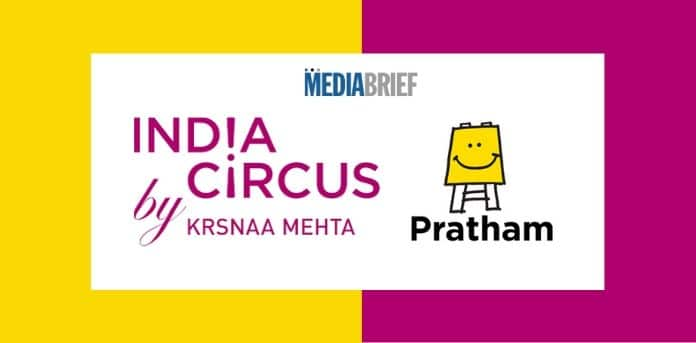 image-India Circus by Krssna - Godrej-and-Pratham-Join-hands-COVID relief-MediaBrief