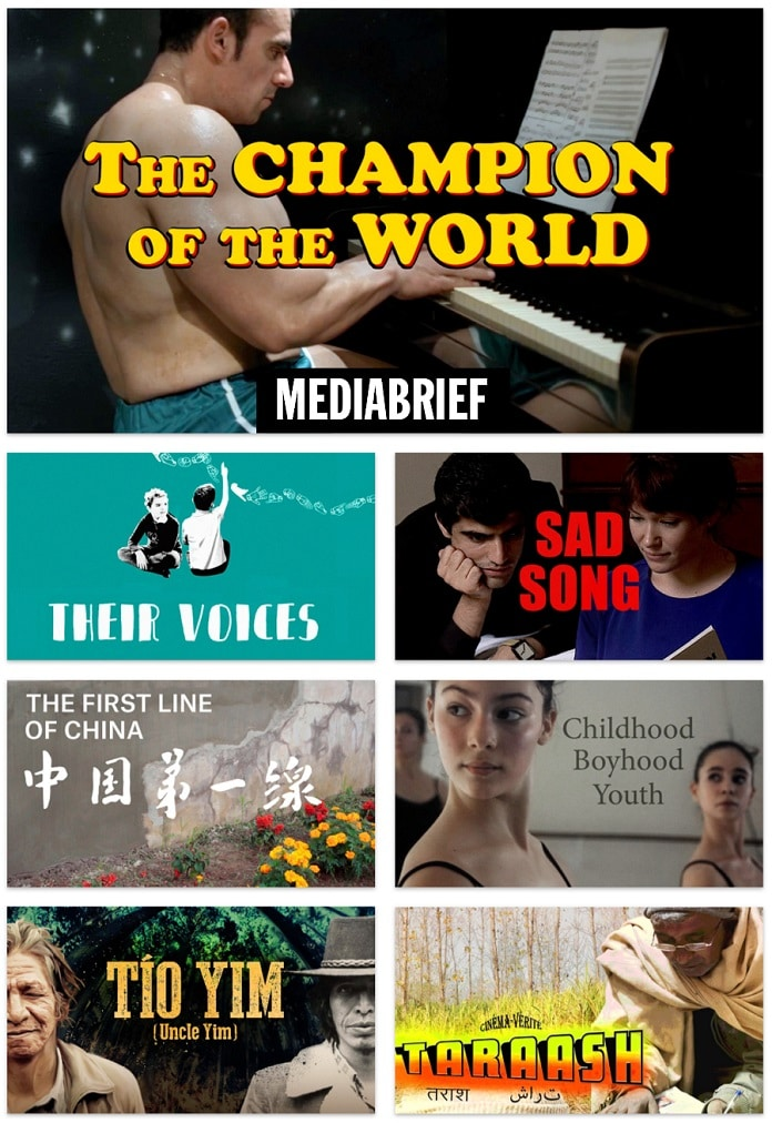 image-Longshots - BBC's-First Online Film Festival-MediaBrief