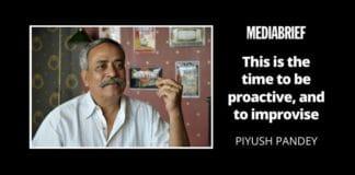 image-Piyush Pandey speaks with Anuradha Sengupta - Mediabrief