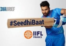 image-Rohit Sharma is IIFL Brand Ambassador - first DVC Seedhi Baat is out - MediaBrief