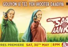 image-Saand Ki Aankh premiere on &Pictures-MediaBrief