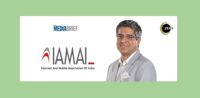 image-Tarun Katial to head IAMAI Digital Entertainment Committee-MediaBrief