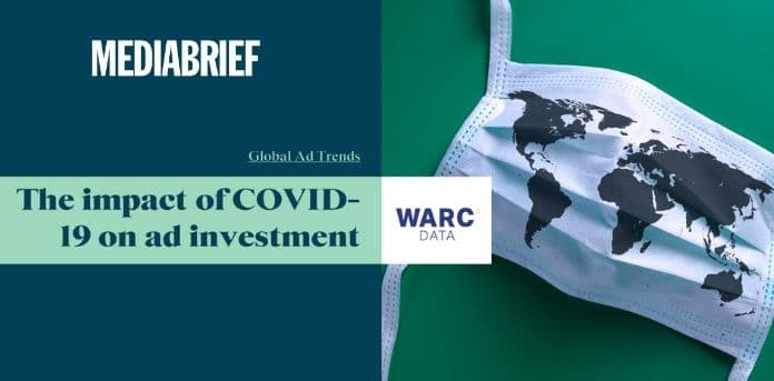 image-WARC-saysUSD50bn global adspends cuts by brands worldwideduring COVID-MediaBrief