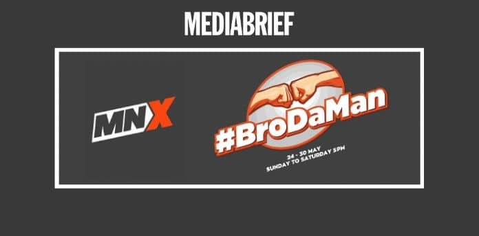 image-brodaman-brothers movies on brothers day on MNX-Movies Channel - MediaBrief