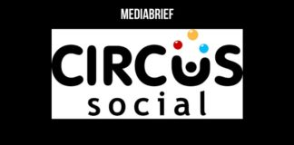 image-circus social infographic and ott report mediabrief