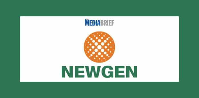 image-newgen software-helps us financial institutions automate lending on cloudbased software-mediabrief