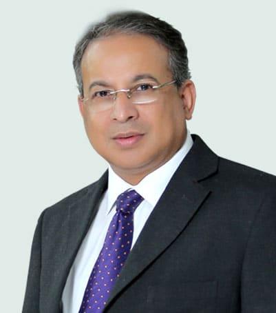 Praveer Sinha, CEO