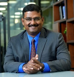 image-Arvind Subramanian, CEO, Mahindra Happinest_MD & CEO- Designate, Mahindra Lifespaces-mediabrief