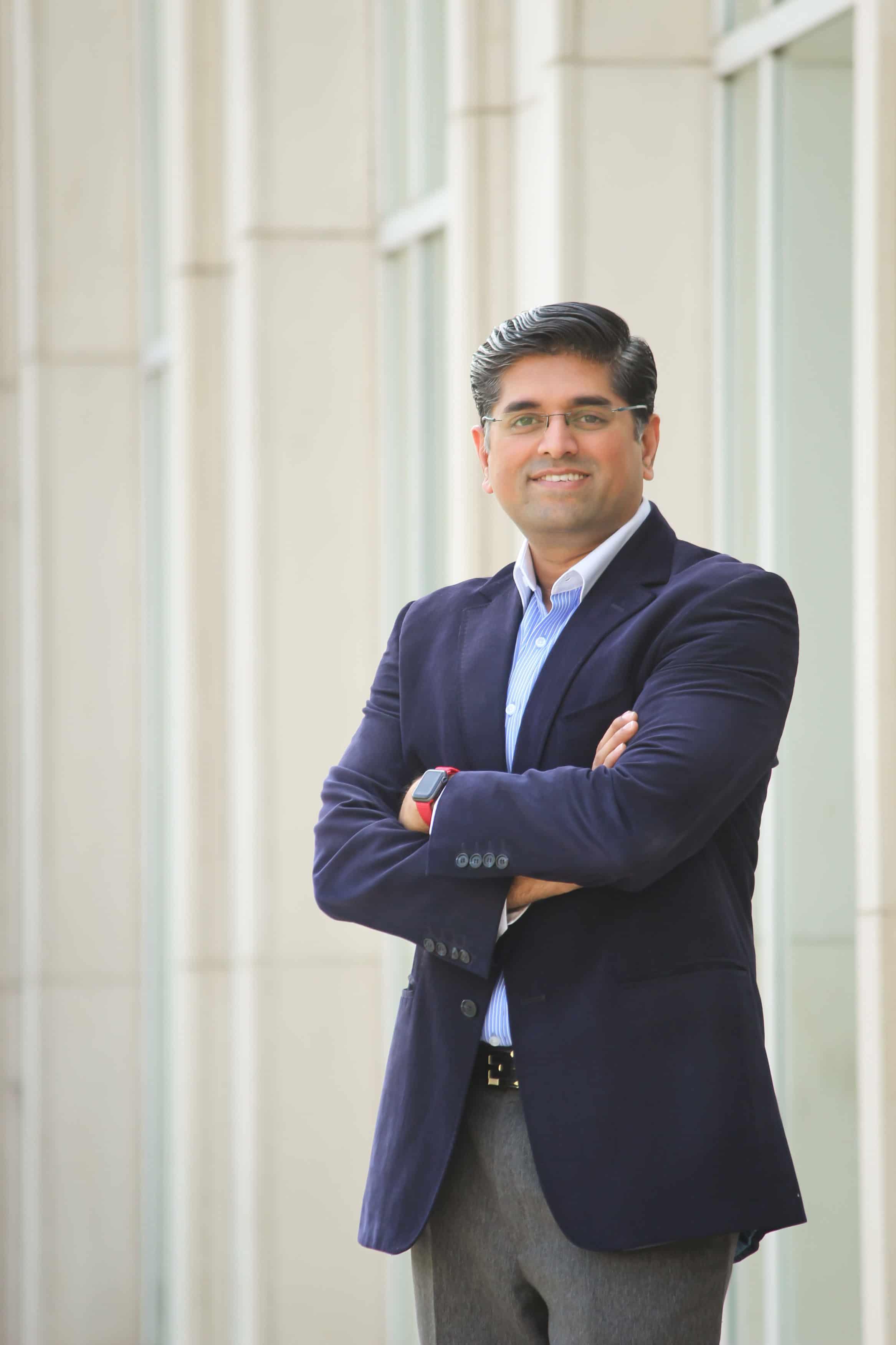 Image- Abhinav Iyer, GM - Marketing and Strategy, The Muthoot Group-MediaBrief.jpg