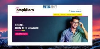 Image-Angel Broking launches industry-first 'Amplifiers' platform for social media influencers-MediaBrief