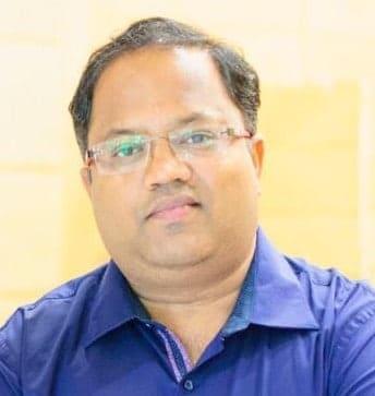 Image-Anurag Gupta, Co-founder, STEMROBO Technologies-MediaBrief.jpg