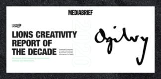 Image-Cannes 'Creativity Report Of The Decade' released - Ogilvy Mumbai earns top position-Mediabrief.jpg
