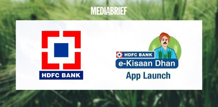 Image-HDFC-Bank-launches-e-Kisaan-Dhan'-App-for-farmers-in-rural-India-MediaBrief.jpg