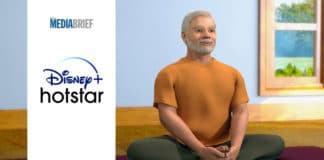 Image-On Yoga Day, Disney+ Hotstar releases 'Yoga with Modi' featuring PM's 3D animated avatar-MediaBrief.jpg