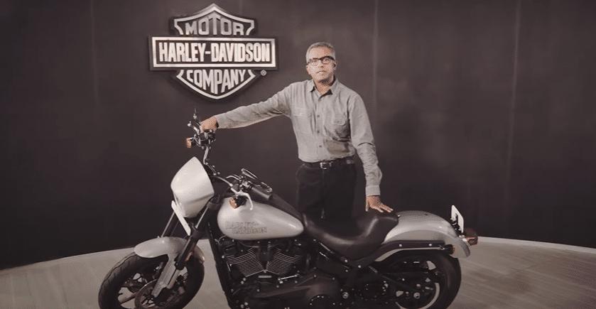 Image-Sajeev-Rajasekharan-unveiling-the-new-Low-rider-S-at-Harley-Davidson-Virtual-Eastern-H.O.G.-Rally-MediaBrief.png