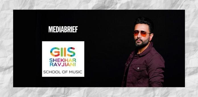 Image-Shekhar Ravjiani launches music school with GIIS to groom new talent-MediaBrief.jpg