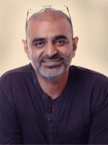 image-Amer Jaleel -Chairman Lowe Lintas India MediBrief