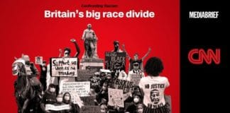 CNN Exclusive – Disunited Kingdom: Britain in Black and White