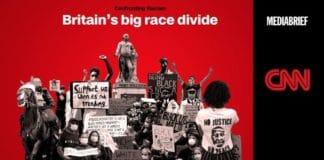 CNN Exclusive – Disunited Kingdom: Britain in Black andWhite