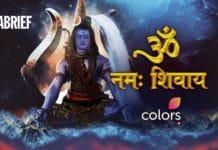 image-COLORS to teleast Om Namah Shivay-MediaBrief