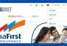 image-IndiaFirst Life Insurance Launches Multi-Lingual Website in Gujarati, Telugu, Hindi and English-Mediabrief