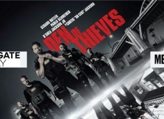 image-Lionsgate Play - Gerard Butler starrer Den Of Thieves in India -MediaBrief