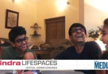 image-Mahindra Lifespaces ad on COVID-19 nostalgia-MediaBrief