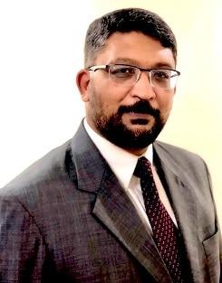 image- Rampraveen Swaminathan, MD & CEO - Mahindra Logistics Ltd - mediabrief