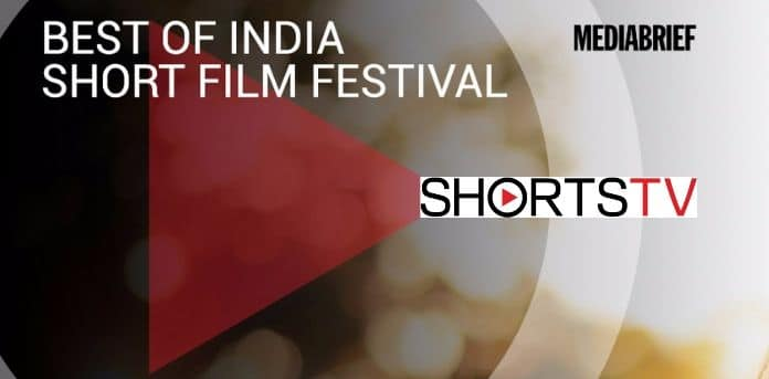 image-Shorts TV india short film festival edition 3 entries open -MediaBrief