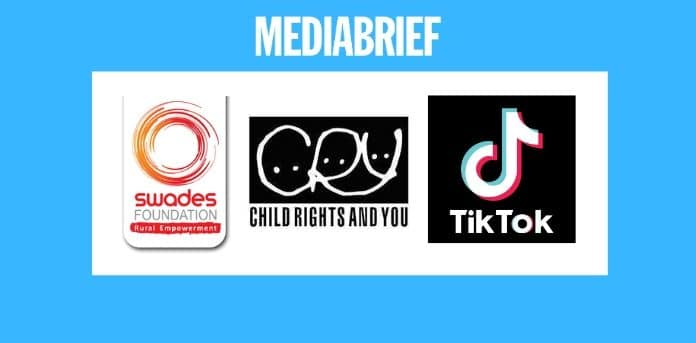 image-TIkTok donates INR 5Cr to Swades Foundation and CRY for COVID relief - MediaBrief