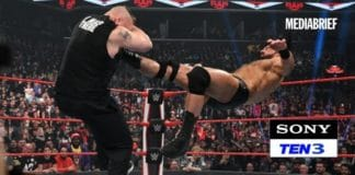 image-WWE Hindi commentary on Sony Ten channels - MediaBrief