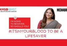 image-World Blood Cancer Day campaign from DKMS BMST Foundation India-MediaBrief