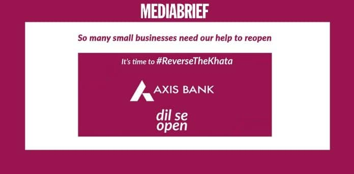 This heartwarming new Axis Bank film will inspire you to 'Reverse the norm'