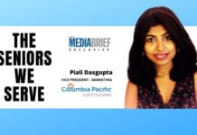 IMAGE-1-PIALI DASGUPTA-EXCLUSIVE ON MEDIABRIEF - THE SERNIORS WE SERVE-MEDIABRIEF