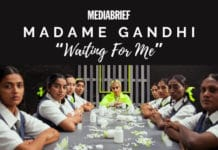 "Image-Acclaimed artist & activist Madame Gandhi debuts new music video ""Waiting For Me''-MediaBrief.jpg"