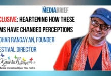 Image-EXCLUSIVE_ Sridhar Rangayan, Founder & Festival Director - KASHISH; Heartening how these films have changed perceptions-MediaBrief (1).jpg