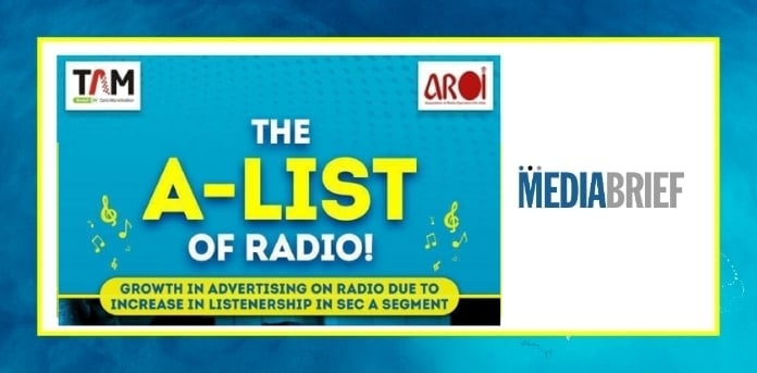 Image-Growth in radio advertising due to rising listenership_ RAM _TAM data-MediaBrief.jpg