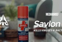 Image-ITC TVC for Savlon Surface Disinfectant Spray -MediaBrief.jpg