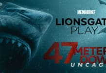 Image-Lionsgate Play to premier 47 Meters Down_ Uncaged on 3rd July 2020-MediaBrief.jpg
