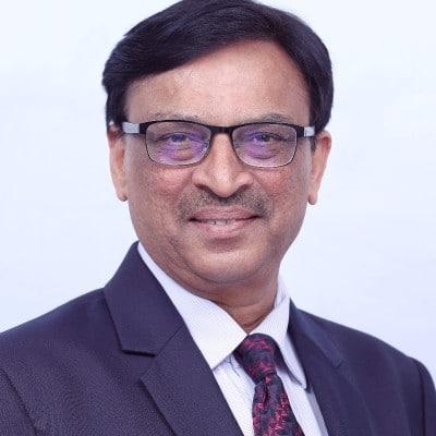 MV Harish - Managing Director - PDS - India