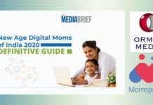 Image-Ormax - Momspresso Study 'A Definitive Guide - New Age Digital Moms, India 2020' -MediaBrief.jpg