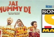 Image-Sony MAX's world television premiere of romantic-comedy 'Jai Mummy Di' on July 19-MediaBrief.jpg